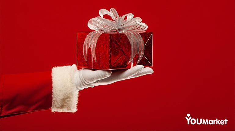 El adiós a la caja navideña
