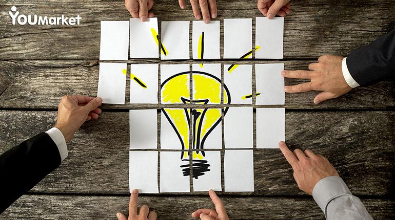 ¿Cómo lograr la innovación efectiva?