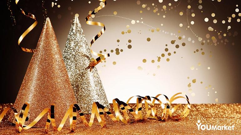 La transformación de las fiestas de fin de año