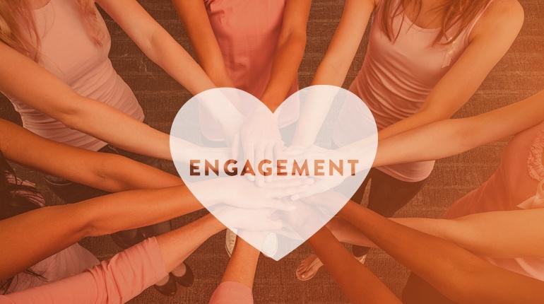 5 ideas para aumentar el engagement de tus empleados
