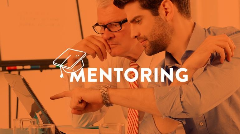 Mentoring al revés: de jóvenes a mayores
