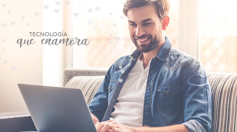 ¿Cómo enamorar a tus clientes a través de la tecnología?