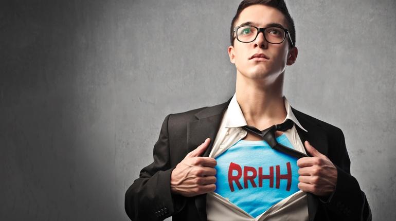 La revolución humana en RRHH