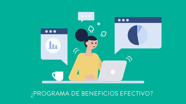 ¿Cómo lograr que tu programa de beneficios sea moderno?